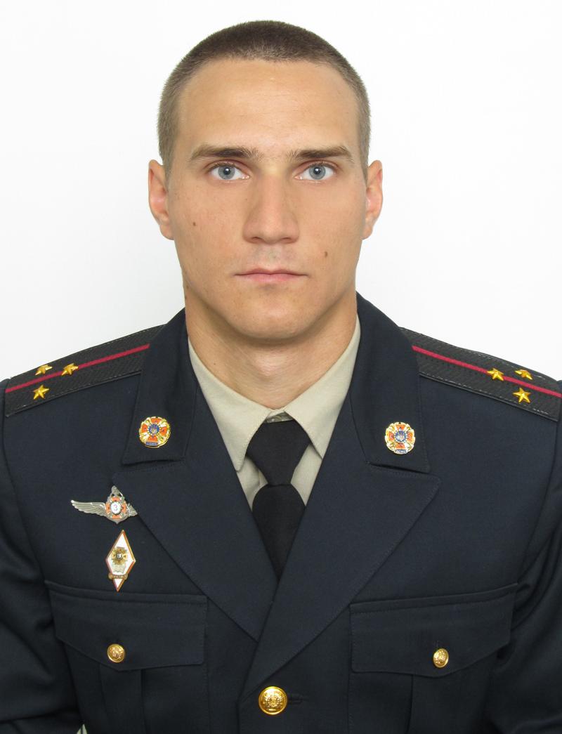 Коваленко Роман Іванович