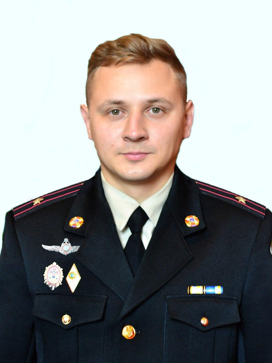 Виноградов Станіслав Андрійович