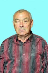 Баркалов Володимир Григорович